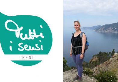 Trend Sommerfrische – Wandern in Ligurien mit Reisen mit Sinnen