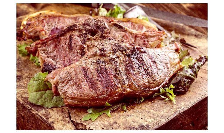 Wildfleisch auf den Grill – Gourmet Wildfleisch