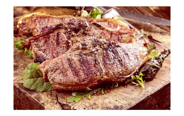 Gourmet Wildfleisch