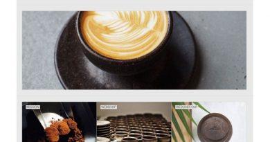 """Spülmaschinenfeste Kaffetassen und """"to go""""-Becher aus Kaffeesatz von Kaffeeform"""
