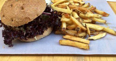 TripAdvisor stellt die besten Burger-Restaurants in Deutschland vor