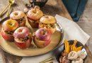 Rezept – Bratapfel mit Datteln und Feigen