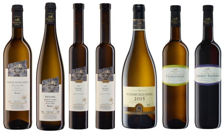 Oberkircher Winzer blicken auf große Erfolge bei Mundus Vini und DLG-Prämierung
