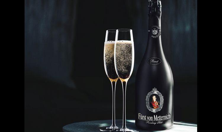 Elegant und brut – Die Black Edition Fürst von Metternich Riesling