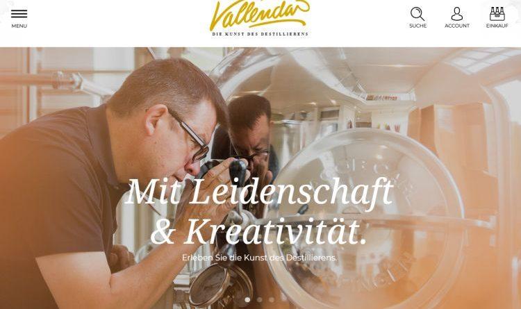 Vallendar präsentiert sich im neuen Online-Look