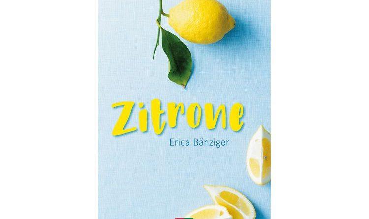 """""""Zitrone"""" von Erica Bänziger aus dem Fona Verlag"""