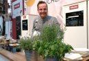 Miele Küchentricks mit Franz Schned auf der eat&Style in Düsseldorf