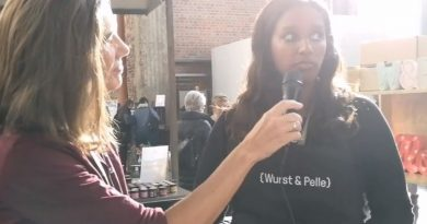 Tutti i sensi bei Wurst und Pelle auf der eat&Style in Düsseldorf