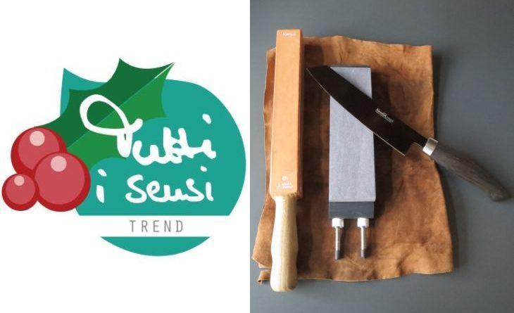 Exklusive Küchenmesser von Nesmuk jetzt bei feines De Rosa in Unterhaching bei München