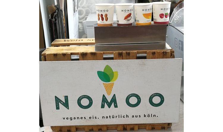 Nomoo – Veganes Eis Aus Köln