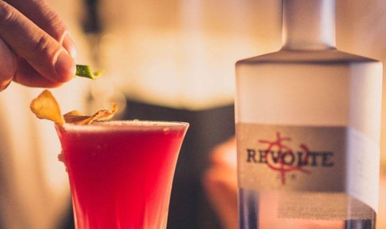 Revolte Rum – Der deutsche Rum