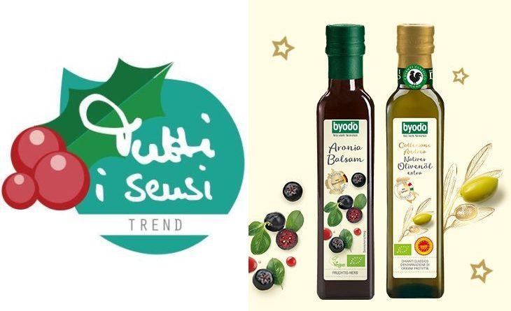 Fruchtiger Aronia Balsam und edles D.O.P. Olivenöl