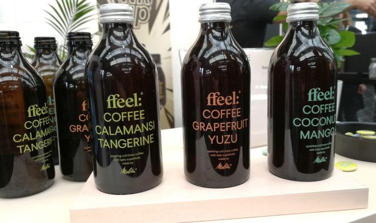 ffeel – Kaffee trifft Frucht