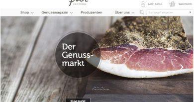 Südtiroler Genuss direkt einkaufen bei pur Südtirol
