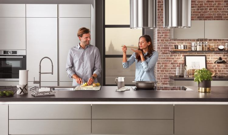 Neuer Profilook für Küchen von nobilia