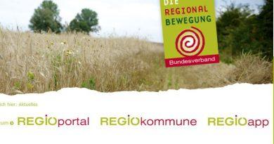 NRW Projekt für Regionalvermarktung