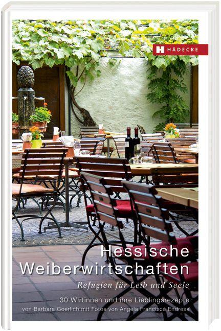 Hädecke Verlag, Hessische Weiberwirtschaften