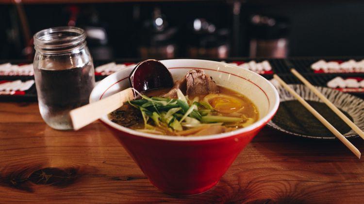 Der Ramen-Ratgeber: Daran erkennt man die perfekte japanische Nudelsuppe