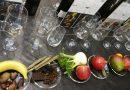 Präsentation der Zwiesel-Glasserie Sensa auf der ProWein 19