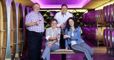 Das badische Weingut Andreas Männle wird einhundert Jahre alt
