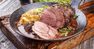 Wildfleisch zum Osterfest – Gourmet Wildfleisch empfiehlt