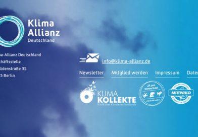 Studie der Klima-Allianz Deutschland –  Klimaziele in der Landwirtschaft nur mit Abstockung der Tierbestände zu erreichen