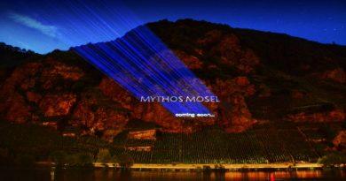 Mythos Mosel –  Vom 14. Bis 16. Juni Weine von 120 Weingütern entlang von 25 Flusskilometern probieren