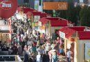 Neues Thema auf dem Markt des Guten Geschmacks: Markthelden