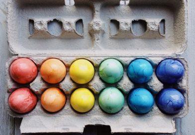 """15 Fakten rund ums Ei – was man über den """"Oster-Star"""" wissen muss"""