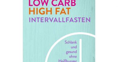Low Carb High Fat Intervallfasten, Christiansenverlag