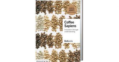 offee Sapiens von Ferran Adrià und der elBullifoundation - Gesammelte Antworten zum Thema Kaffee