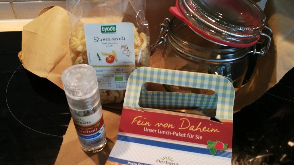 "Herbaria Meal-Prep ""Fein von Daheim"" - Foto: Tutti i sensi"