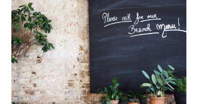 Das Auge isst mit! Wie Restaurants anhand ihrer Speisekarte enttarnt werden können - www.speisekarte.de