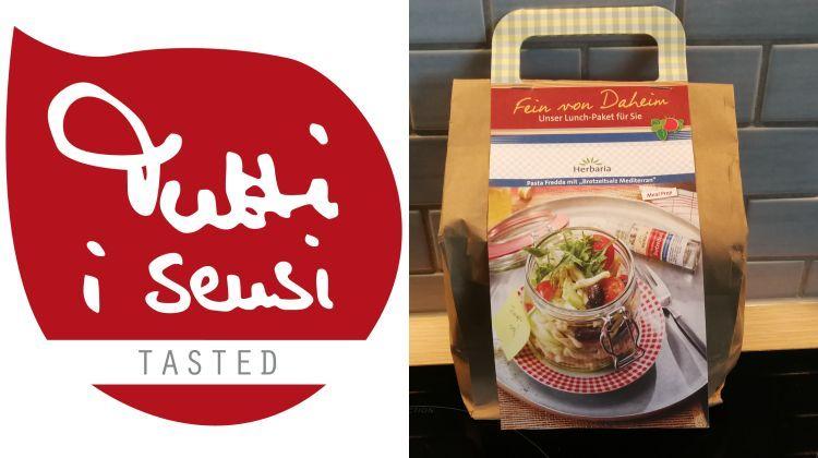 Herbaria Meal-Prep Ideen - Foto: Tutti i sensi