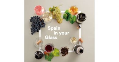 Spain in your glass.