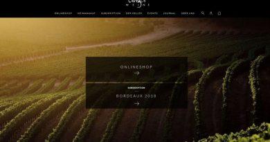 Ungerwein - Shop und Keller - Screenshot: Tutti i sensi