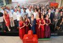 """Preisträger des Weinpreises """"Ahrwein des Jahres"""" - Foto: Vollrath"""