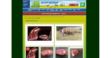 Bio vom Bauernhof - Der Martinshof - Screenshot Tutti i sensi