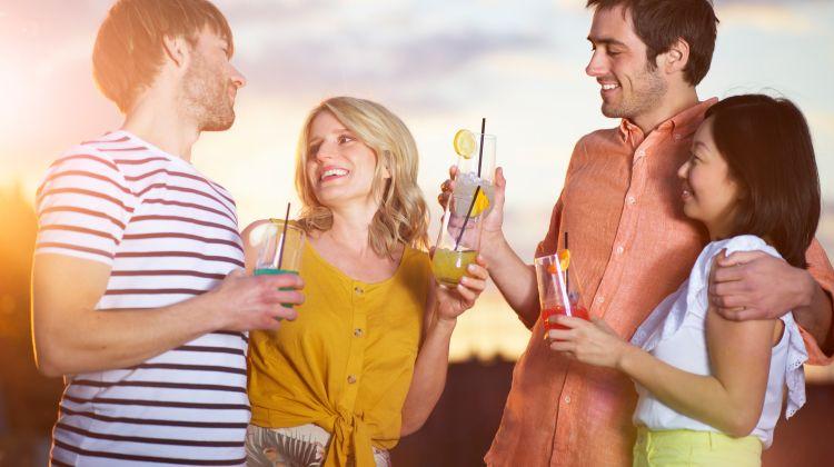 Endless summer - Mit Shatler's Cocktails den Sommer verlängern - Copyright: Shatler's Cocktails
