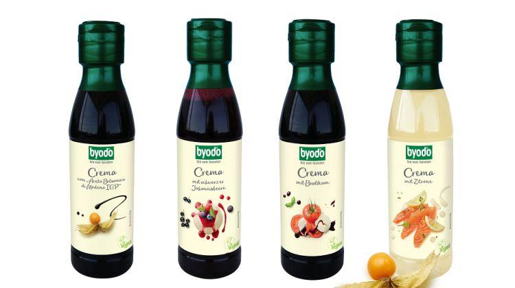 Köstliche Aussichten – Bei Byodo wird der Herbst wird süß-sauer