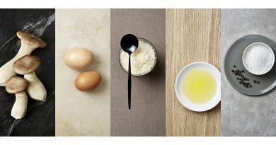 Zutaten der Hermann Produkte © Neuburger Fleischlos GmbH