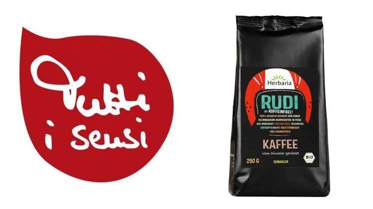 Herbaria Rudi – Kaffee entkoffeiniert, Foto Herbaria, Test bei Tutti i sensi, dem Online-Genießer-Magazin