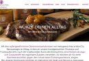 Außergewöhnliche Geschmackserlebnisse – Meingemachtes Manufaktur – Screenshot: Tutti i sensi