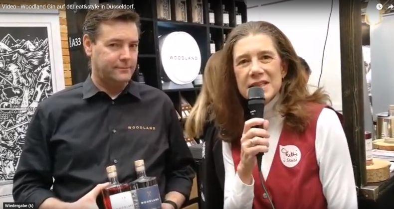 Woodland Distillers auf der eat&style in Düsseldorf - Foto: Tutti i sensi