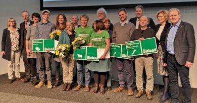 Bundespreis Ökolandbau - Schinkeler Höfe -SoLaWi