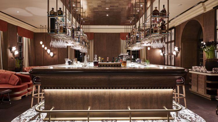 Fritz & Felix-Bar - Foto: Lukas Lienhard