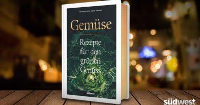 Caroline Griffiths, Vicki Valsamis Gemüse: Rezepte für den grünen Genuss