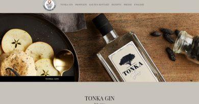 Tonka Gin - Der Gin mit der Tonkabohne - Screenshot Tutti i sensi