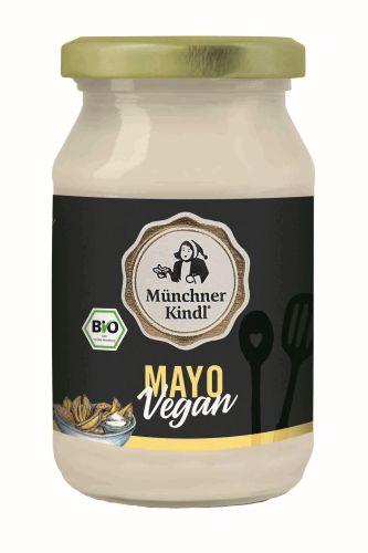 Vegane Mayo von Münchner Kindl