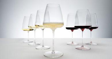 Aromatische Höhenflüge mit den neuen Riedel Winewings
